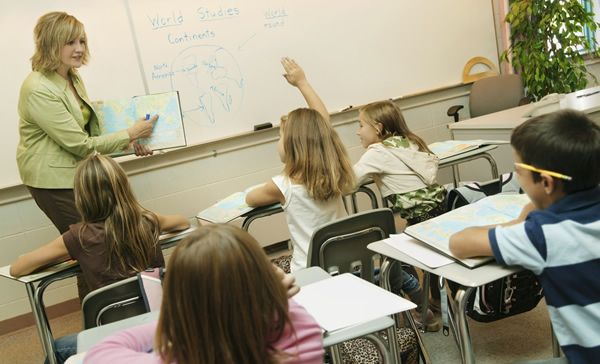 Department of Education Knows Best: Washington's Idea of Flexibility in Education