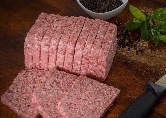 A history of the square sausage, including a recipe for making your own - Scotsman Food & Drink