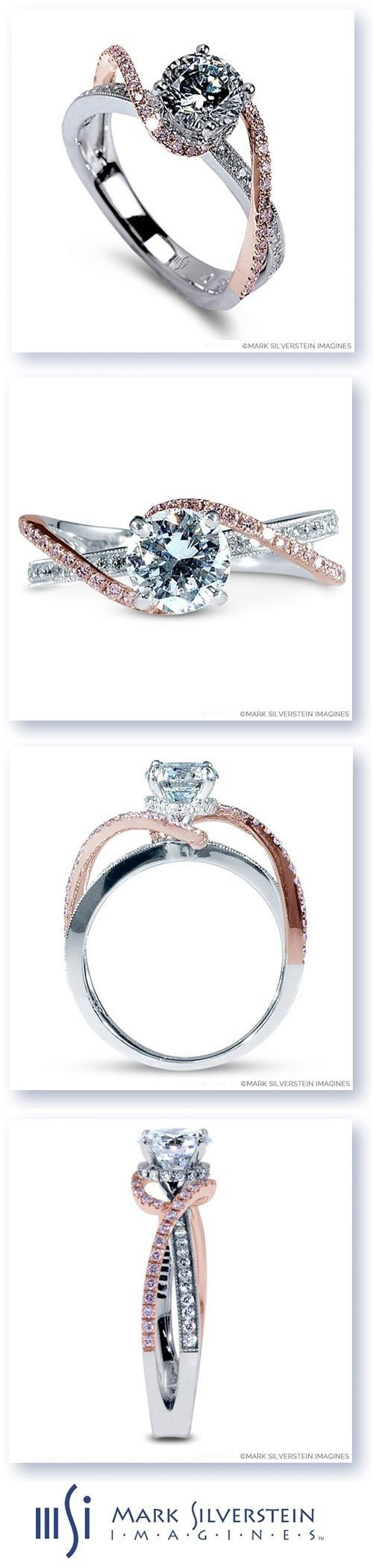 Oh my wow!!! So pretty! Not my usual style since I've always preferred vintage looking jewelry, but this is stunning!