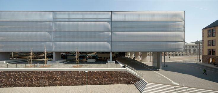 World Architecture Festival 2017, Berlin Arena, Grüntuch Ernst Architekten