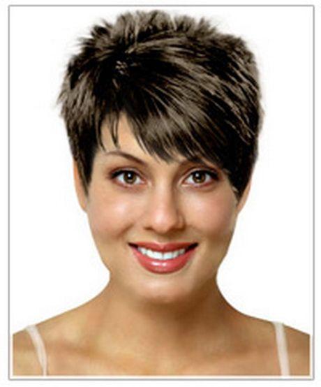 Amazing 1000 Ideas About Oblong Face Hairstyles On Pinterest Round Short Hairstyles Gunalazisus