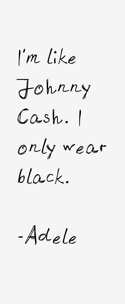 Adele Quotes