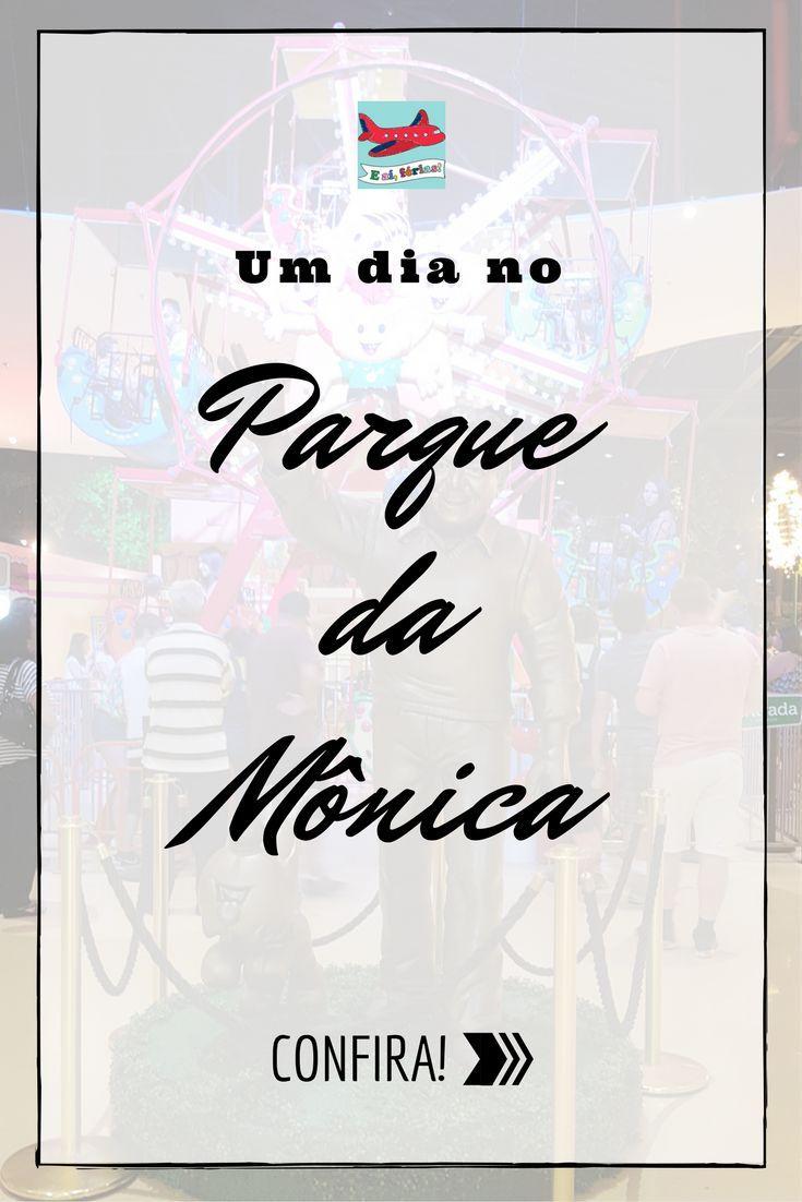 Sao Paulo Parque Da Monica In 2020 Sao Paulo City
