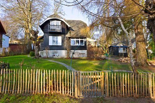 Ferienhaus Villa Charlotte, #Zinnowitz, #Usedom