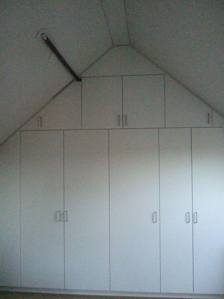 kledingrekken ikea kledingrek slaapkamer interieur insider algot wall upright shelves pants. Black Bedroom Furniture Sets. Home Design Ideas