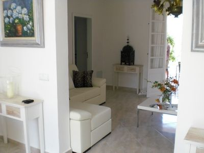 letboost.es This two bedroom house in #ColoniaSantPere in #Mallorca is the ideal place for you if you are looking for a relaxing holidays. #vacationrentals