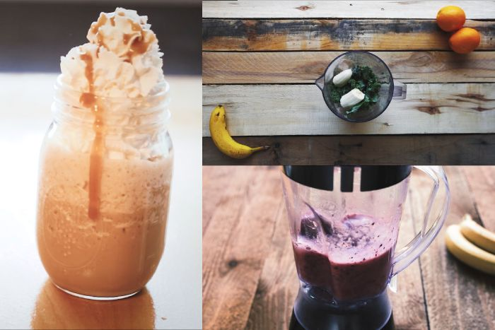 TLCuisine!  Watch weekly videos highlighting our awesome TLC products! See how you can integrate our products to create fun smoothies, snacks, and drinks!  EXPLORE