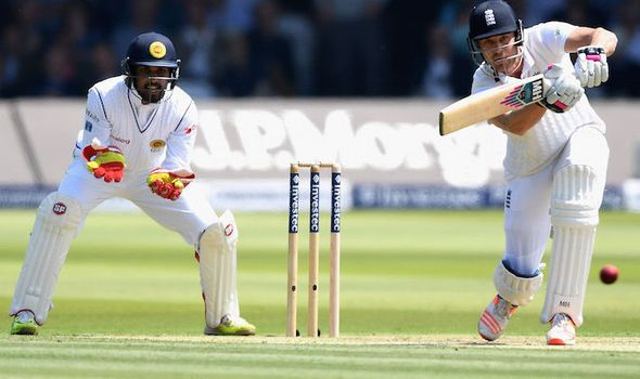 Lunch Day 1: Nick Compton's career hanging by thread after yet another failure