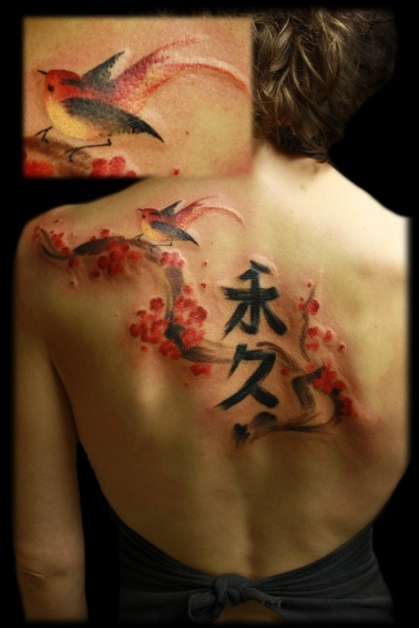Austin Watercolor Tattoo: 17 Best Images About Watercolor Tattoo Ideas On Pinterest