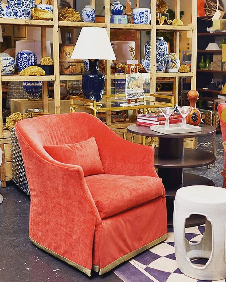 8 best sasha malchi home - tulsa images on pinterest | arm chairs ... - Mobili Design Tulsa