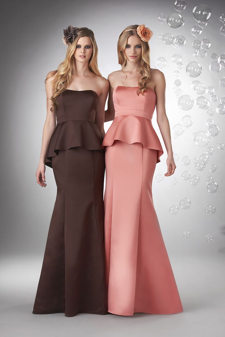 62 best Gown design images on Pinterest | Weddings, Bridesmaids and ...