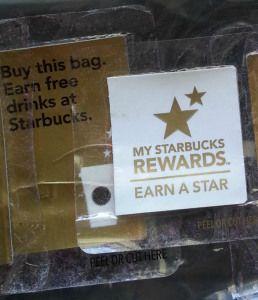 How to Earn Bonus Starbucks Stars in the Star Dash  http://www.beingfibromom.com/earn-bonus-starbucks-stars/