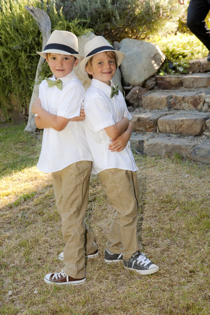 137 best images about wedding page boy on pinterest for Casual mountain wedding dresses