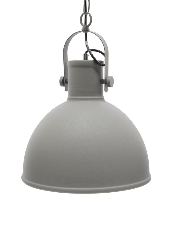 These would look perfect in my new kitchen...I'm think 3 in line over the breakfast bar! NEW Gunnar Pendant Light - Grey