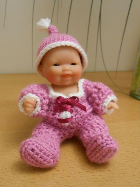 How To Make Crochet Amigurumi Patterns : 5
