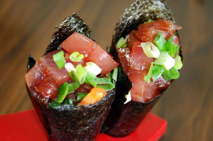 How to Make Delicious Spicy Tuna Rolls With Quality Fish