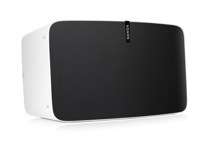 Review: The Sonos Play:5 Sounds Amazing, But Is It Worth $500? | Fast Company | Business + Innovation