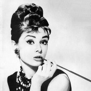 keep it simple and classy...ANDREY HEPBURN..