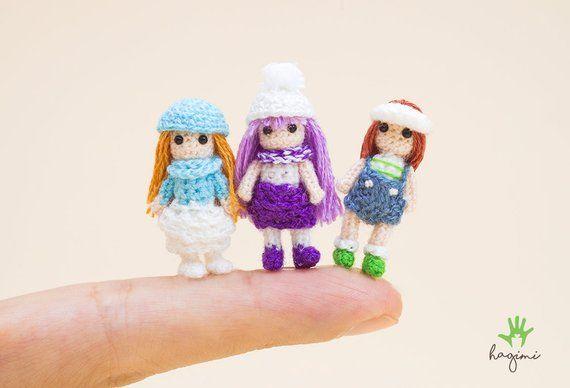 Amigurumi Doll Hand Made By Marra - 35 Photos - Local Business ... | 388x570