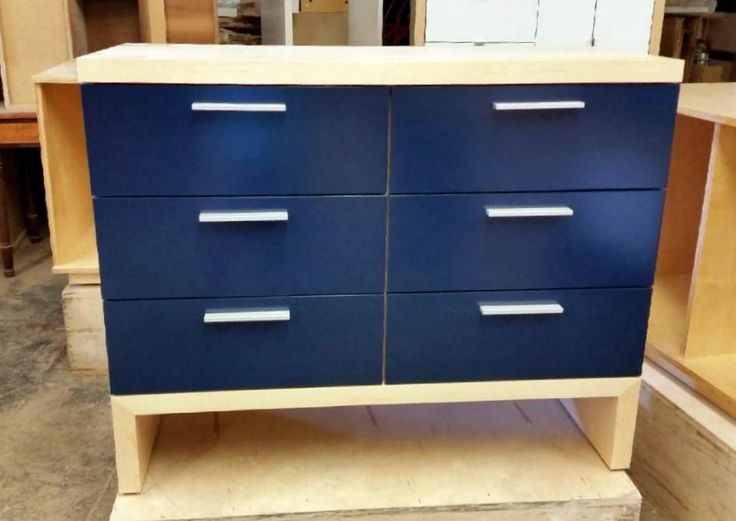 Navy Blue Dresser Bedroom Furniture Roselawnlutheran
