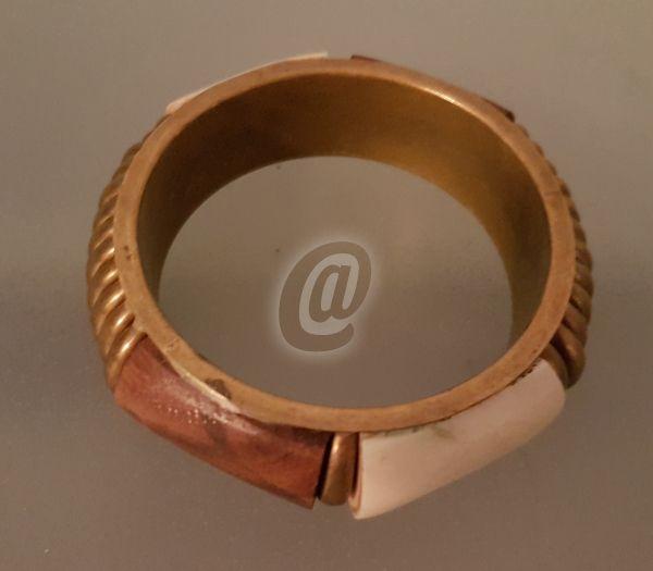 Magazin » Bratara alama fixa lata, os si lemn, 6.5 cm de