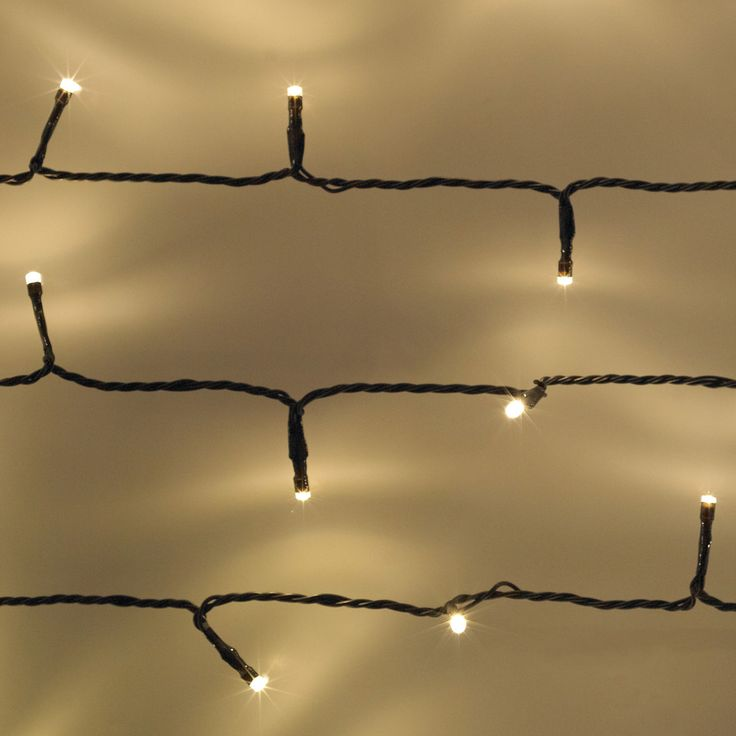 Daisy Solar String Lights: 1000+ Ideas About Solar Fairy Lights On Pinterest