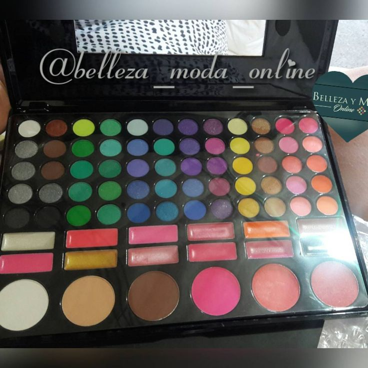 Paleta de sombras, labial y rubor. ��producto MAC PRECIO: $55.000 #makeup #instamakeup @unlim_likes #unlimlikes #cosmetic #cosmetics #fashion #eyeshadow #lipstick #gloss #mascara #palettes #eyeliner #lip #lips #tar #concealer #foundation #powder #eyes #eyebrows #lashes #lash #glue #glitter #crease #primers #base #beauty #beautiful http://ameritrustshield.com/ipost/1539405423130835568/?code=BVdERODBfpw