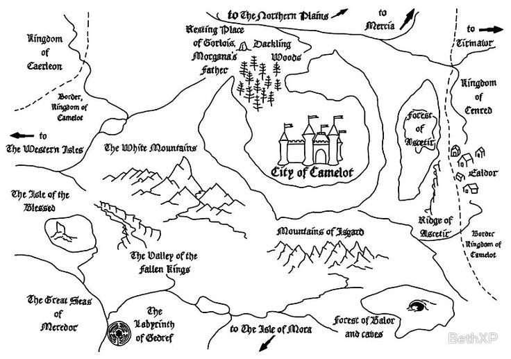 Image Result For Map Legend