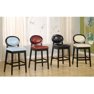 1000 Images About Bar Stools On Pinterest Wooden Bar