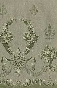 31 best 1890 wallpaper images on pinterest floral - Late victorian wallpaper ...