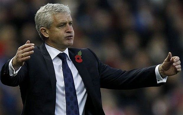 'El Sackico' looms as Mark Hughes and Nigel Adkins face off in basement battle between QPR and Southampton