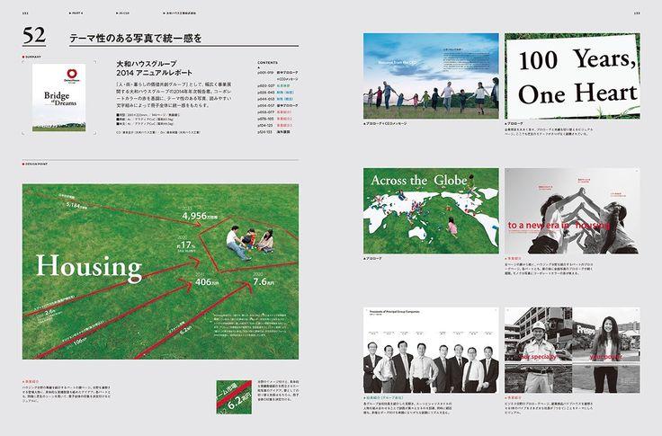 Amazon.co.jp: 会社と人をつなぐ 企業案内のデザイン (DESIGN for COMMUNICATION): 本