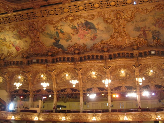 blackpool tower ballroom wallpapers - photo #41