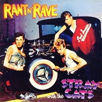 Stray Cats (She's) Sexy + 17 Music Video on Like Totally 80's: Album Covers, Rave, Emi America, America 1983, Cups Of Coffe, Cat Rant, Brian Setzer, Albumstray Cat, Straycat