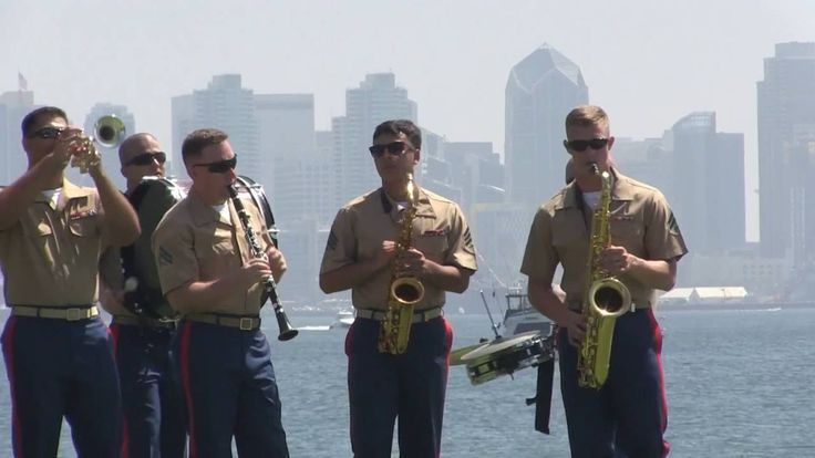 On the Midway at San Diego Fleet Week 2016