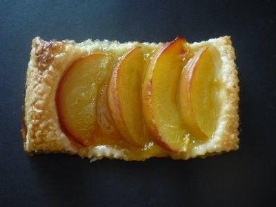 Ricette colazione: sfogliatine alle mele