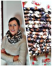 knitted neckwarm