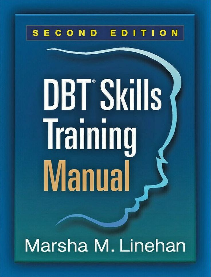 Dialectical behavioral therapy certification