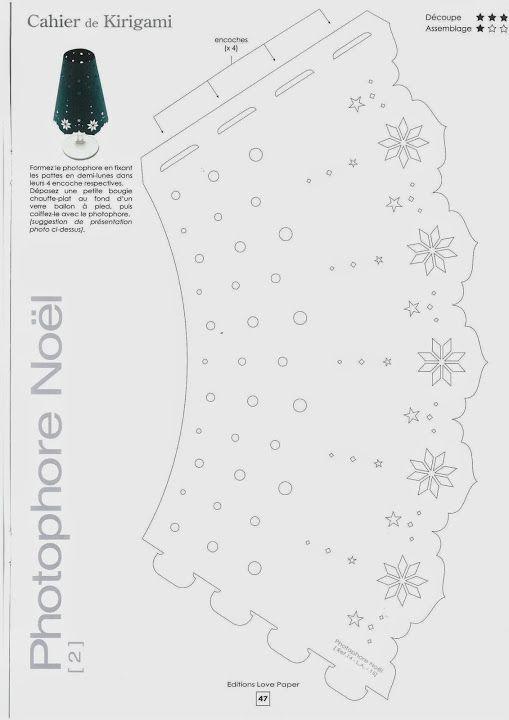 cahier kirigami 14 - jose od la lesa - Picasa Albums Web