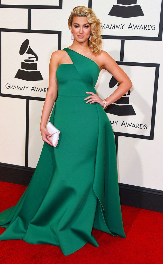 Tori Kelly is ''Excited Nervous'' for Grammys 2016  Tori Kelly, 2016 Grammy Awards