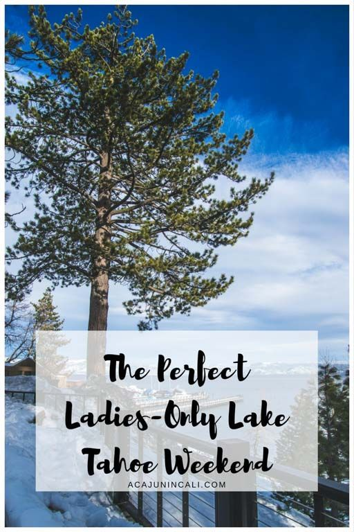 Get ready for the best girls weekend in Lake Tahoe ever! These Tahoe travel tips will surely keep you and your girls laughing all the way home. Plus, get your free copy of the Great Girlfriends' Road Trip Game! Click thru for more information!