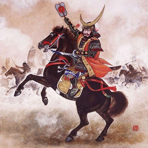 the culture of the samurai warrior One aspect of culture and art in samurai history that is not often spoken about is that the arts helped samurai deal with life and death and finding peace in the.