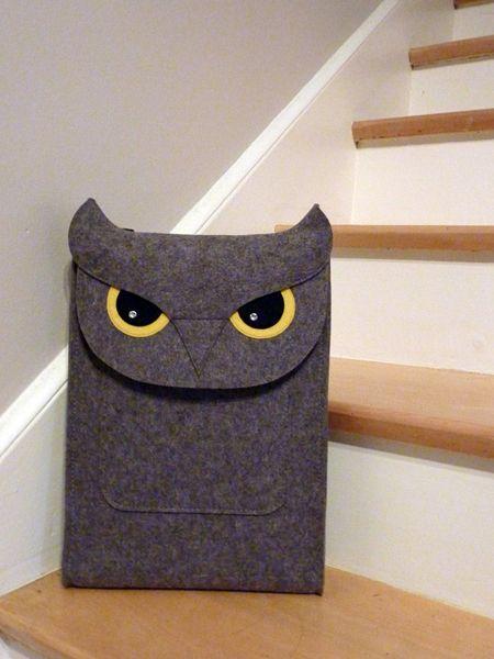 FLUTTER FLUTTER: Owl Be Home For Christmas