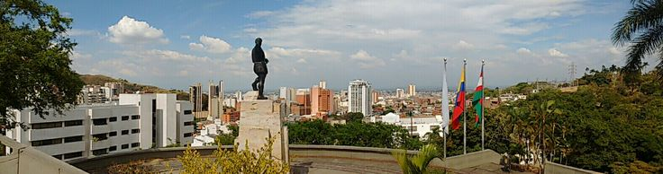 Santiago de Cali, mi ciudad