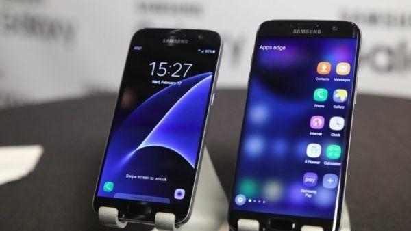 Samsung rilascia per Galaxy S7/S7 Edge la prima beta di Android Nougat