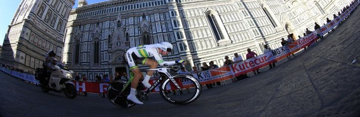 Uci world Championship Toscana2013 Mondiali di ciclismo a Firenze, Settembre 2013