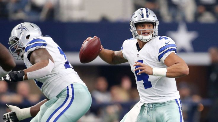 NFL playoff picture: Dallas Cowboys, Seattle Seahawks pull away in NFC - NFL Nation- ESPN