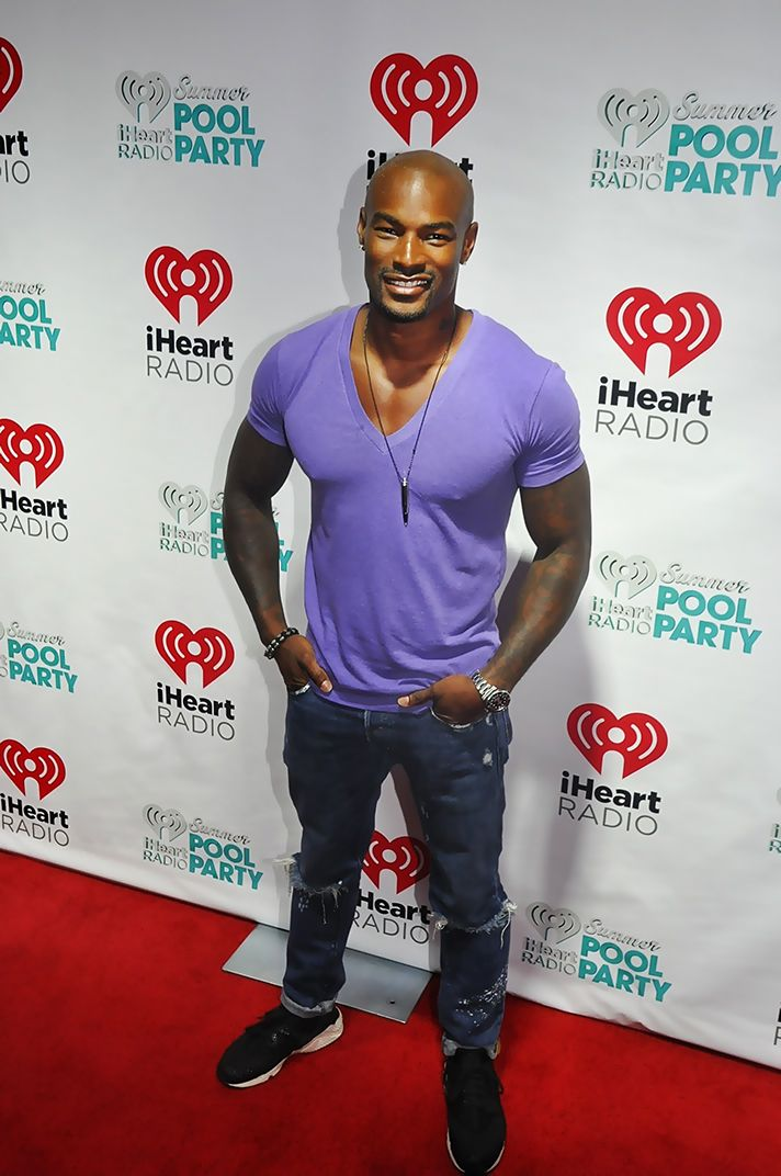 Pin by Constance Smith on new WIP | Tyson beckford, Actors