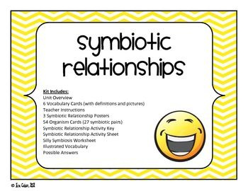 commensalism relationship pictures and quotes