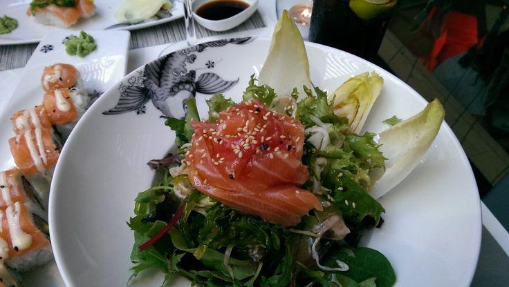 27 best reisen provence images on pinterest essen aix for Koi sushi aix en provence